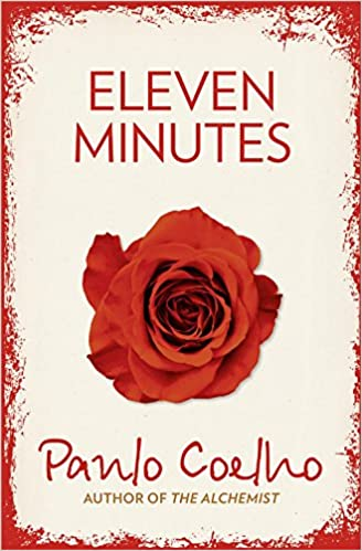 Eleven Minutes Hardcover