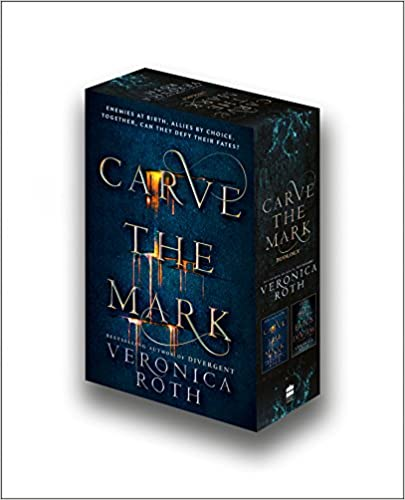 Carve The Mark Duology Box Set